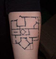 Gliffy Floor Plan 1000 Images About Ideas Para Tatuajes On Pinterest