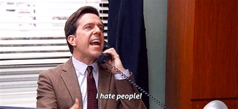 The Office Gif by College As Told By The Office Cus