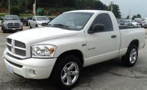 Used Dodge Trucks Top Reasons To Buy A Used Dodge Truck Or Suv Kendall
