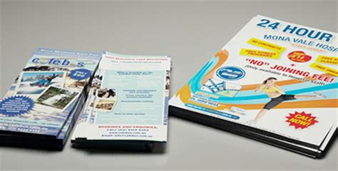 cheap flyer printing online pricing from 250 to 50 000
