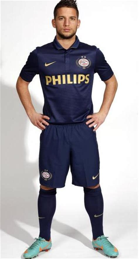 Jersey Persib Vs Psv Eindhoven new psv 100th anniversary kit 2013 nike psv eindhoven