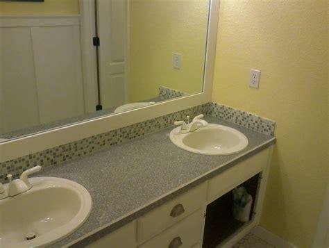 Wonderful Cheap Bathroom Countertops #4: Bathroom_glass_tile_backsplash_ideas_358869_1590_1200.jpg