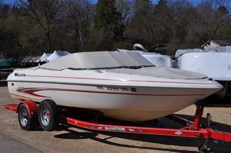 glastron boats dealers minnesota glastron 195 boats for sale in minnesota