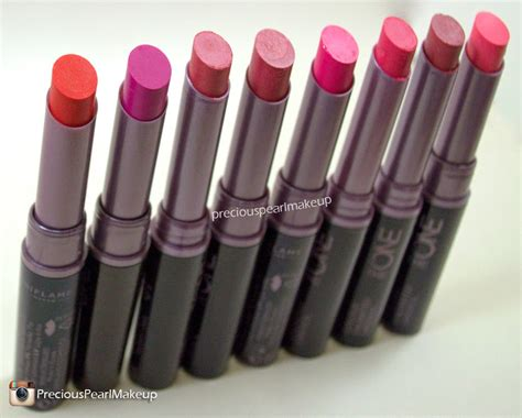 The One 5 In 1 Colour Stylist Lipstick Oriflame 30671 Sale preciouspearlmakeup oriflame the one colour unlimited lipsticks
