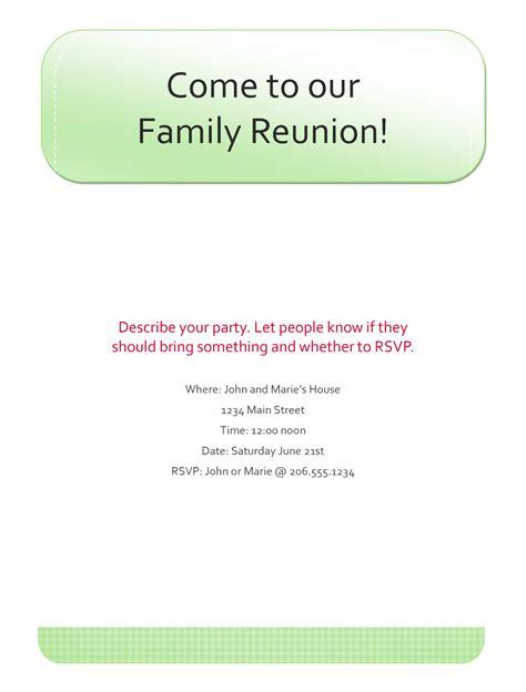 sle event program sle school reunion invitations style by modernstork