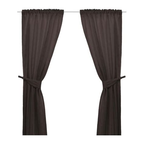 ikea brown curtains home furnishings kitchens beds sofas ikea