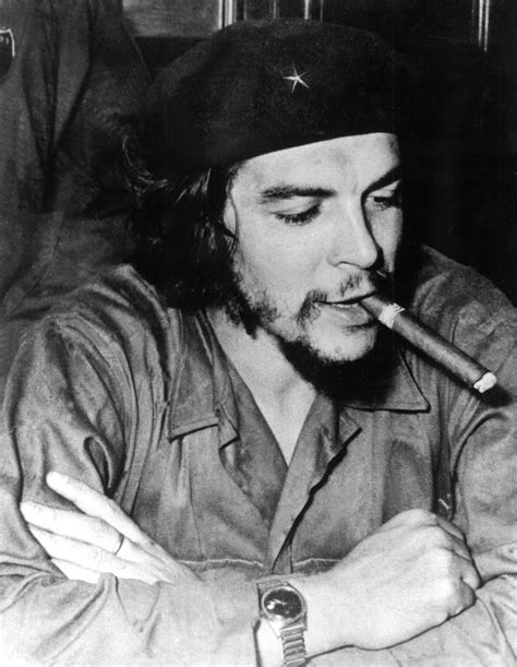 le k che all this is that six photos of ernesto quot che quot guevara