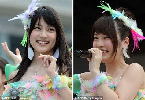 Gergaji Jepang diserang pakai gergaji dua anggota band akb48 terluka
