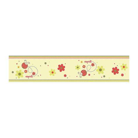 papel cenefa cenefa papel pintado esprit 3 as creati 243 n con flores