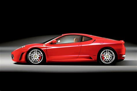 side view f430 side view car pictures images gaddidekho