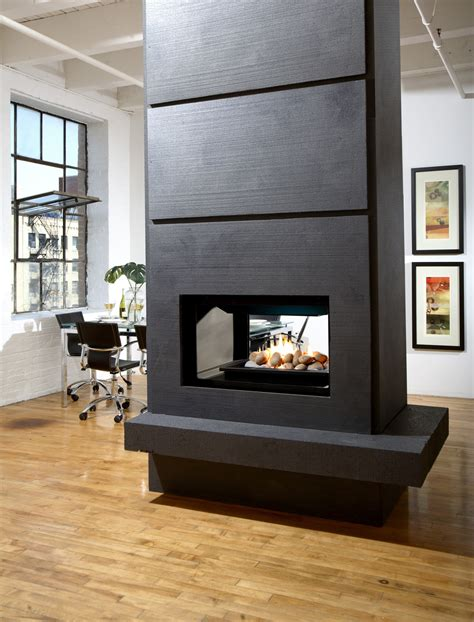 Gas Fireplace Hearth Marquis Gemini Multi Sided Gas Fireplace Gas Fireplace