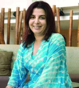 biography of farah khan special biography