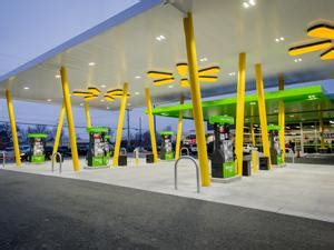 Walmart Gift Card At Gas Station - firm designs anti walmart convenience store for wal mart cspnet