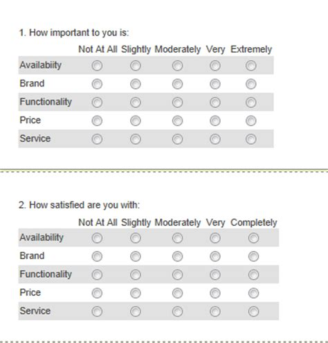 Product Surveys For Money - online word document product satisfaction survey