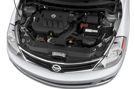 1 8 Nissan Engine 2011 Nissan Versa Reviews And Rating Motor Trend