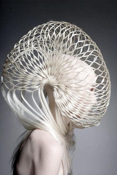 Did You Prefer The Avant Garde Or The Everyday Looks Last On Project Runway by 1000 Images About Hair Avant Garde On