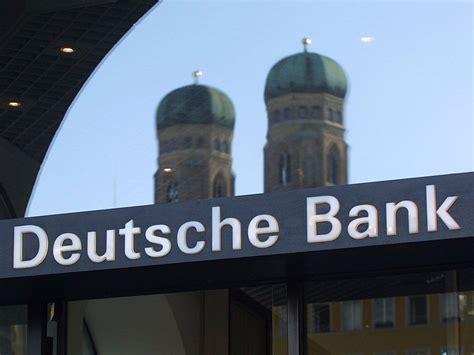deutsche bank anteilseigner chinesen werden gr 246 223 ter aktion 228 r der deutschen bank