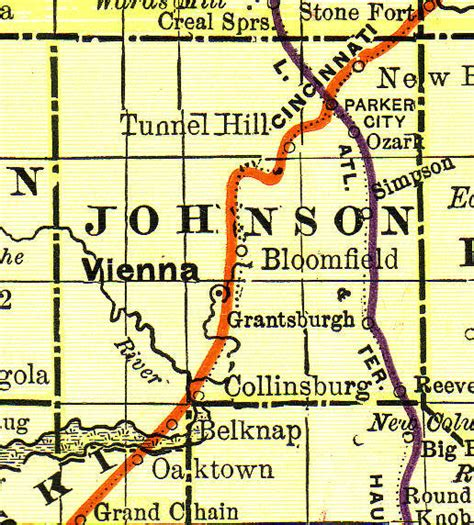 Johnson County Records Johnson County Illinois Genealogy Vital Records Certificates For Land Birth