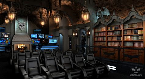 home theatre design books custom batcave home theater elite home theater seating