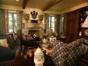 Old World Home Decorating Ideas by Exploring Old World Style With Hgtv Hgtv