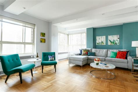 turquoise accents contemporary living room caldwell turquoise living room ideas living room modern with white