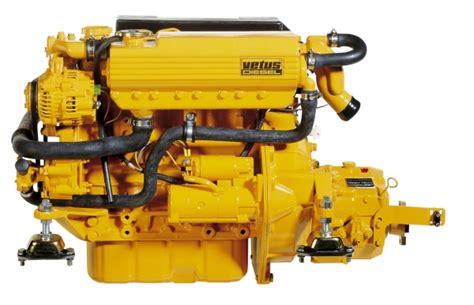 vetus diesel  deniz motoru  euro kdv