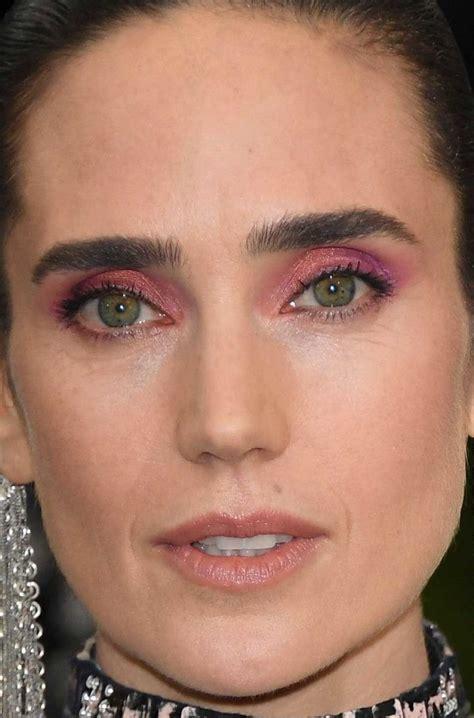 lori loughlin eye makeup met gala 2017 the best skin hair and makeup on the red