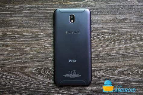 Samsung J7 Pro Update samsung galaxy j7 pro unboxing and impressions