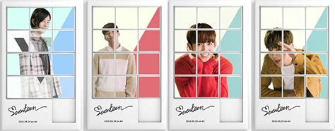 Letter Lyrics Seventeen Seventeen S New Album Reaches 150k In Pre Orders Teasers Soompi