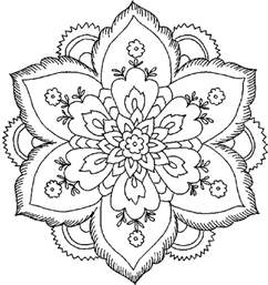 cool coloring pages for adults coloring page coloring home