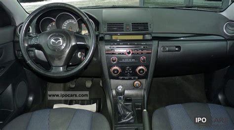automotive repair manual 2005 mazda mazda3 parental controls 2005 mazda 3 1 6 ctdi climate control serwisowany car photo and specs