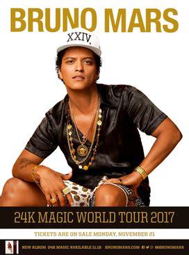 bruno mars wikipedia the free encyclopedia 24k magic world tour wikipedia