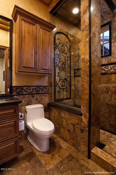 Best 25 Tuscan Bathroom Ideas On Pinterest Tuscan Decor Tuscan Bathroom Design