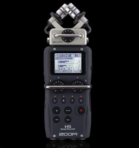 Perangkat Elektronik Zoom B1xon Bass Multi Effect Pedal zoom h5 handy recorder zoom