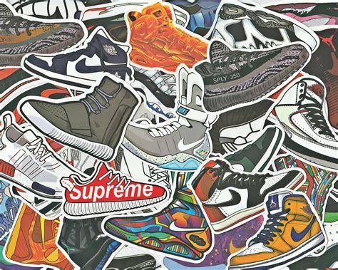 Sticker Definition