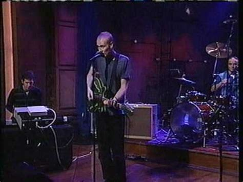 soul couching soul coughing soundtrack to mary live on conan o brien