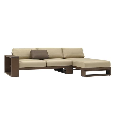 Sofa In L Shape by Designer L Shaped Swiss Sofa Right Side By Furny