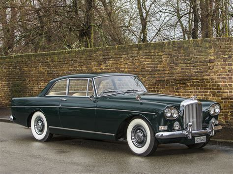 classic bentley 1964 bentley s 3 continental coupe shut up and give me