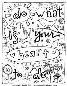 quote coloring pages inspirational quotes coloring pages quotesgram