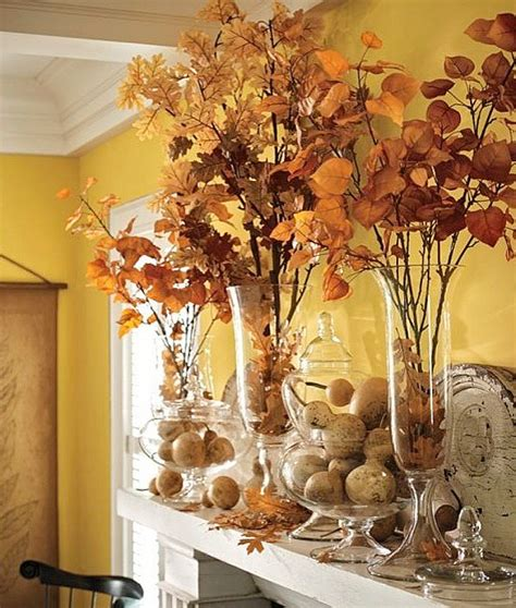 home decorating ideas for fall interior design ideas new fall decor ideas home bunch
