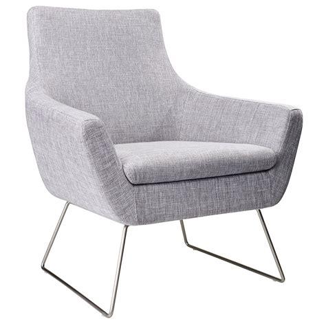 grauer stuhl modern lounge chairs kimmel light grey chair eurway