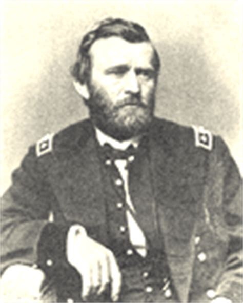 ulysses s grant primogenitor of american civil propriety books war in the west