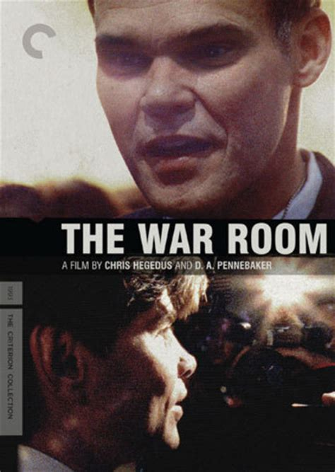 The War Room Reviews by The War Room Review Summary 1994 Roger Ebert