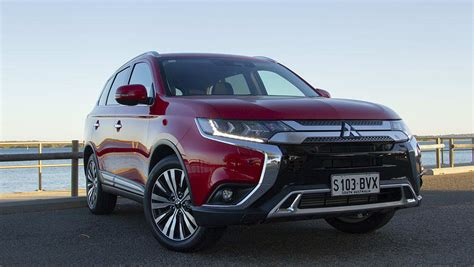 2019 Mitsubishi Outlander Sport by Mitsubishi Outlander 2019 Review Carsguide