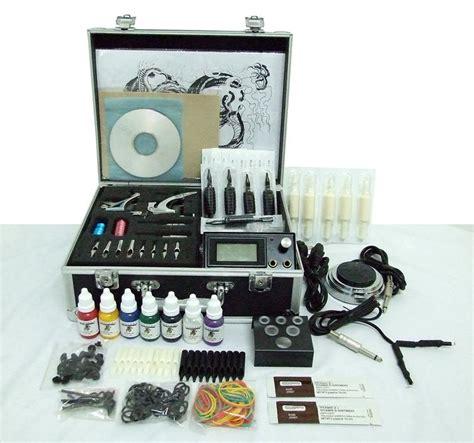 tattoo kits element tattoo gun starter kit tattoo lee