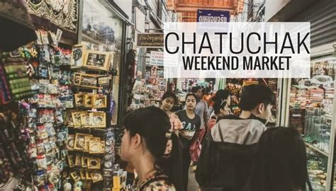 chatuchak market home decor chatuchak weekend market guide wos