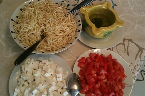 cocina con lara spaghettis frescos cocina con lara spaghettis frescos con albahaca
