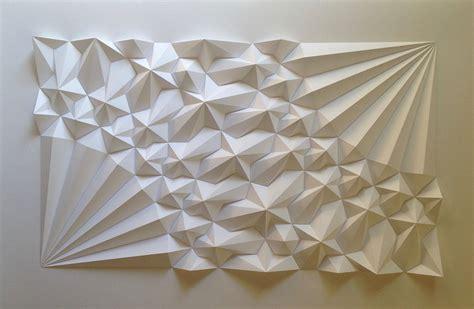 Origami Paper Vancouver - bridging and science using paper folding alfalfa studio