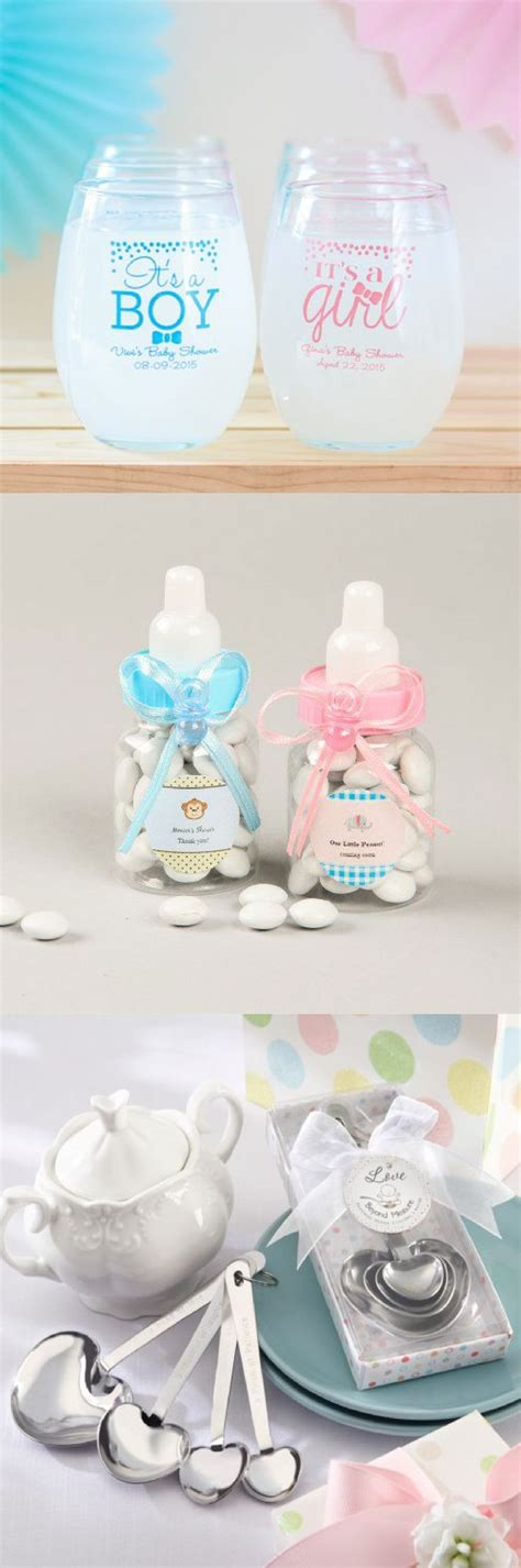 Baby Shower Favors For Guests by Thank Your Guests With The Baby Shower Favors