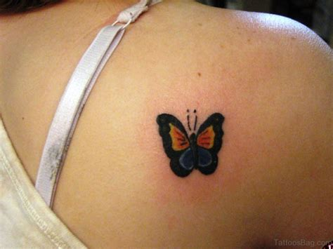 tattoo back little 91 supreme back shoulder tattoos for girls